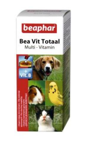 Beaphar Bea Vit Total 50ml
