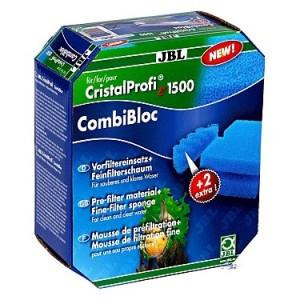 JBL CombiBloc CP e1500, e1501