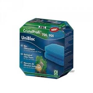 JBL UniBloc CristalProfi e700,e701,e900,901 Sūklis priekš biofiltrācijas, ārējiem filtriem