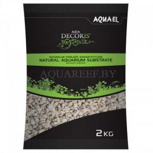 Aquael akvārija grunts (dolomita smiltis) 2-4 mm