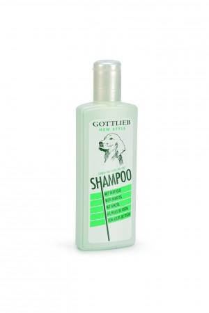 Beeztees - šampūns ar priežu ekstraktu 300ml