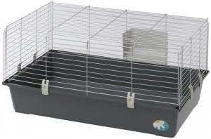 Ferplast Rabbit 100 būris grauzējiem