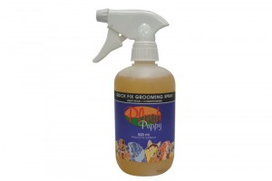 Plush Puppy Quick Fix Grooming Spray - kopšanas sprejs ar vieglu fiksāciju 1000ml
