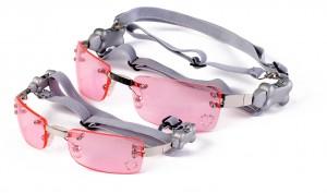 Doggles saulesbrilles suņiem S-M 130mm