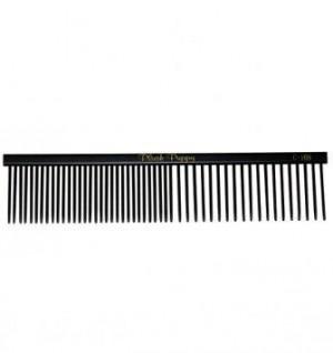 Plush Puppy Anti-Static Black Copper Comb