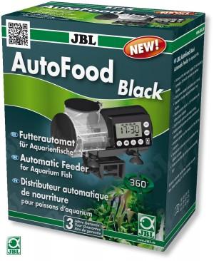 JBL Auto Food Black