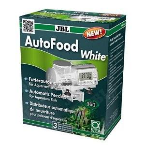 JBL Auto Food White