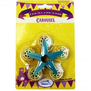 Happy Pet rotaļlieta - karuselis