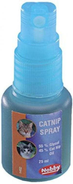 Nobby Catnip Oil kaķumētru eļla