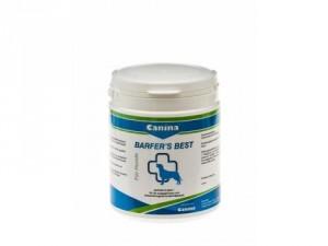 Canina Barfer's Best pulveris 500g - 100% dabīgs produkts bez sintetiskām piedevām