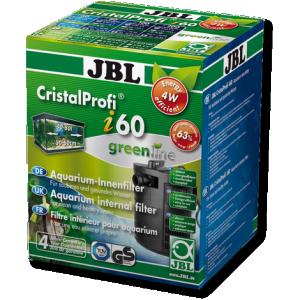 JBL CristalProfi i60 iekšējais akvārija filtrs 40-80 litriem