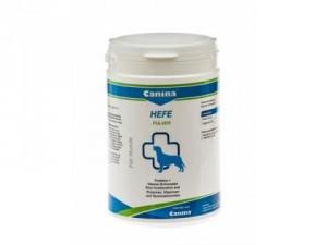 Canina Hefe pulveris 3kg - pulveris ar alus raugu suņiem