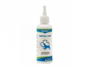 Canina Dental Can 100ml - līdzeklis sliktās elpas neitralizēšanai suņiem