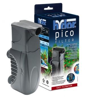 Hydor Filtrs Pico - iekšējais filtrs akvārijiem un terārijiem
