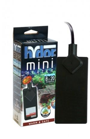 Hydor Heater Mini 15W - sildītājs akvārijiem