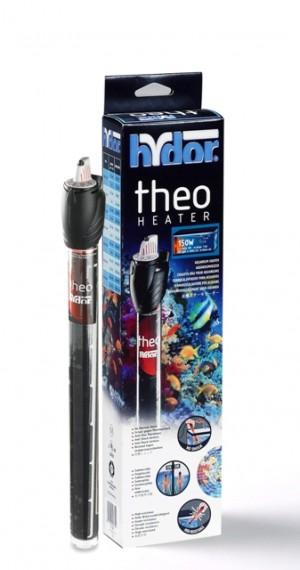 Hydor Heater THEO 150W - sildītājs akvārijiem