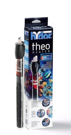 Hydor Heater THEO 200W - sildītājs akvārijiem