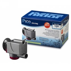 Hydor Evo-Mag 1200 - mini pompa akvārijiem