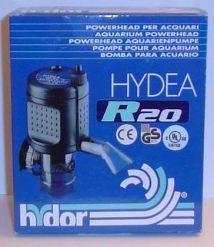 Hydor Hydea R20 - univerālais sūknis
