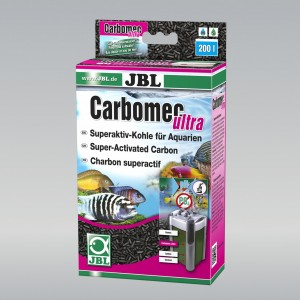 JBL Carbomec ultra carbon