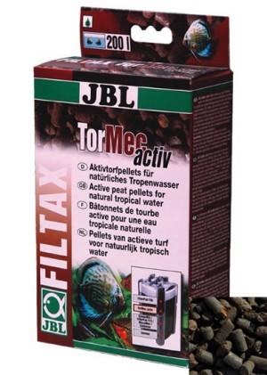 JBL Tormec activ kūdra