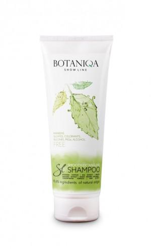 Botaniqa Show Line Smooth Detangling Shampoo - šampūns 250ml