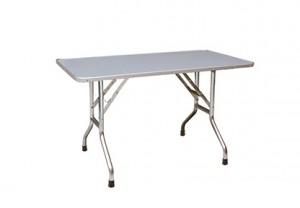 ShowTech Pro Series Low grūminga galds bez riteņiem zems 110 x 60 x 60 cm
