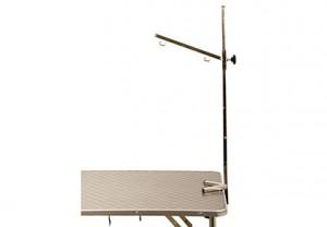 ShowTech Mini Control Grooming Post Turētājs pie grūminga galda