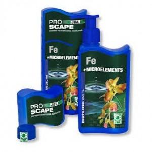 JBL ProSсape Fe + Microelements 500ml