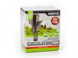 Aquael Circulator 500 (N) turbīnas ūdens sūknis - pompa