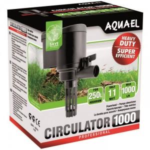 Aquael Circulator 1000 (N) turbīnas ūdens sūknis - pompa