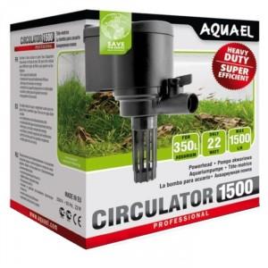 Aquael Circulator 1500 (N) turbīnas ūdens sūknis - pompa