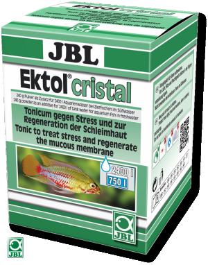 JBL Ektol Cristal 240g