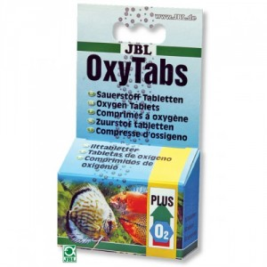 JBL OxyTabs 50tab.