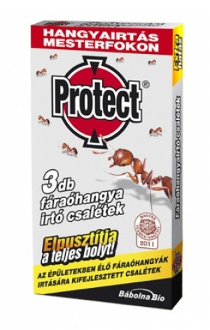 Protect mikro granulas pret faraonskudrām 3gb