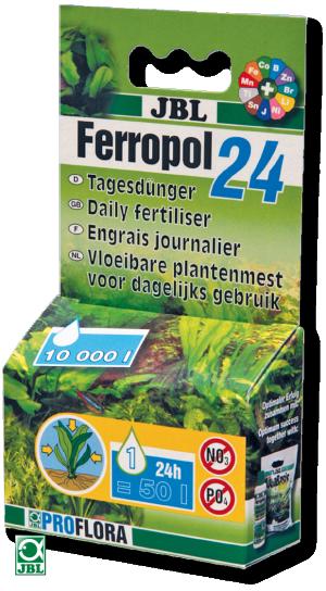 JBL Ferropol 24 -10ml