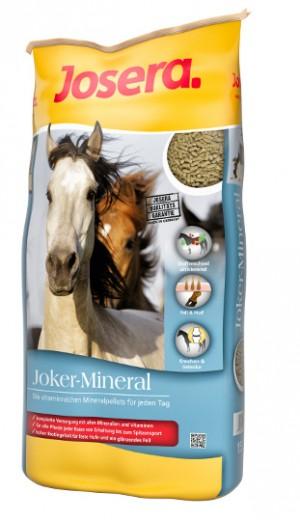 Josera Joker-Mineral 15kg