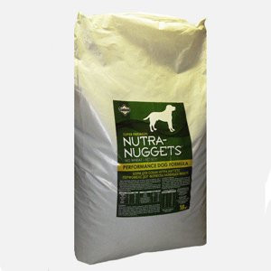 Nutra Nuggets Performance 2 x 18kg