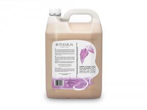 Botaniqa Show Line Harsh & Shiny Coat Shampoo - šampūns īsspalvainiem suņiem 4L