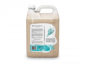 Botaniqa Show Line Soothing & Shiny Coat Shampoo - šampūns 4L