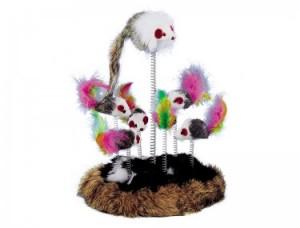 Nobby rotaļlieta kaķiem 17cm