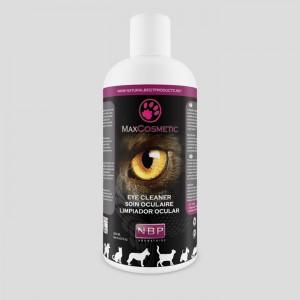 Max Cosmetic NBP Acu tīrīšanas losjons dzīvniekiem 200ml