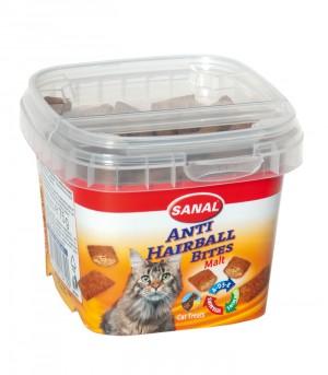 Sanal Anti Harball gardums kaķiem spalvas izvadīšanai no kuņģa 75g