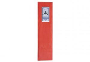 Show Tech Rice Wrap - rīsu ietīšanas papīrs papiljotkām, sarkans 100gb