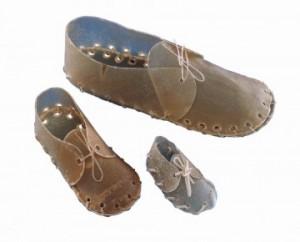 Nobby chewing shoes graužamas kurpītes 12.5cm, 20g, 20gb