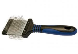 Show Tech Twin-Flex Slicker Brush Large