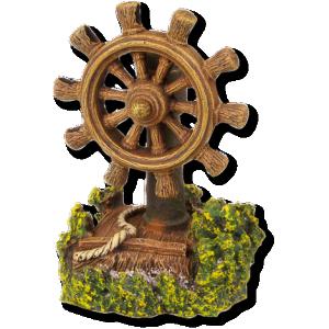 ActionAir Spinning Wheel stūres rats  akvārija dekors