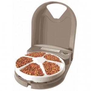 PetSafe Eatwell™ - automātiskā barotava 5 ēdienreizēm