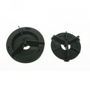 Rotora vāks ar blīvi priekš JBL CP 120,250