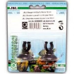 JBL Piesūcekņi 16mm 2gb